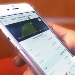 One of the world's most popular apps for Muslims just got